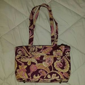 Handbags - Quilted Purse